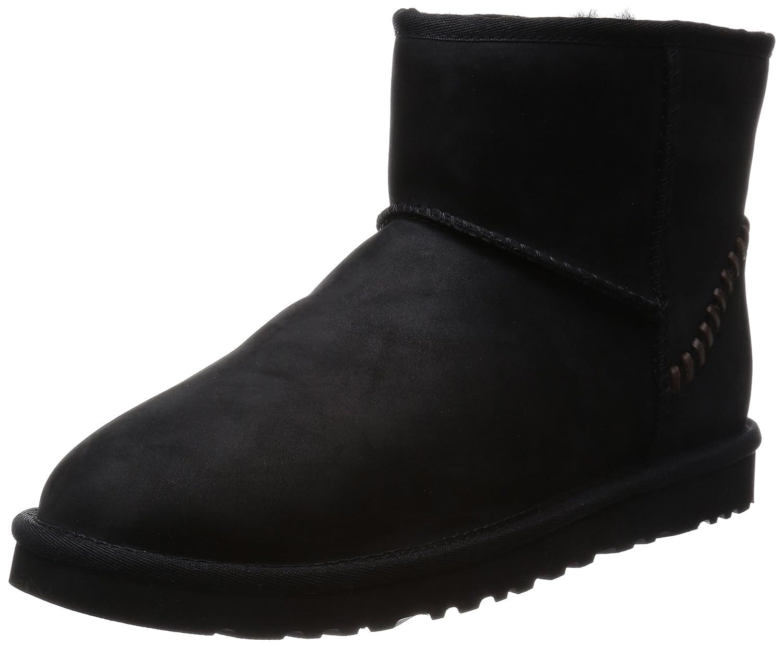UGG Men's Classic Mini Deco Winter Boot