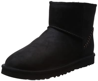 Men's Classic Mini Deco Winter Boot