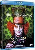 Bd 1 Disc Alice Tim Burton