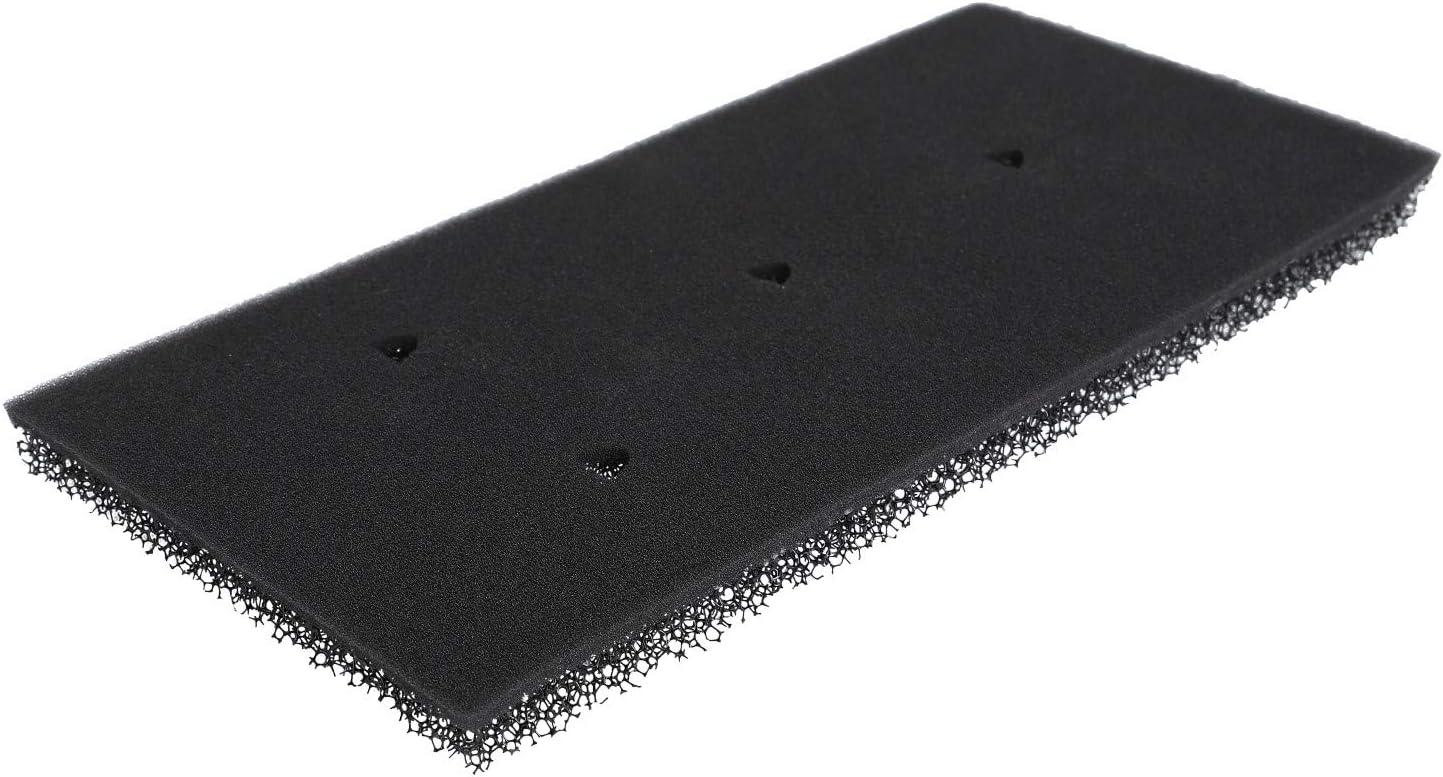 Filtro de esponja Filtro de espuma Filtro de espuma para secador ...