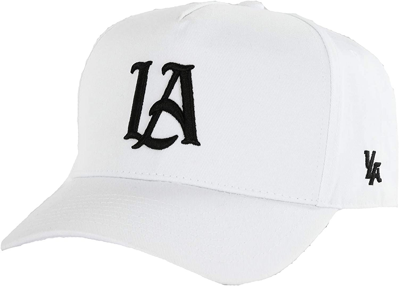 Unisex Snap Back 919 LA Embroidery Logo Baseball Adjustable Hat YoungLA LA Snapback Hats for Men Or Women