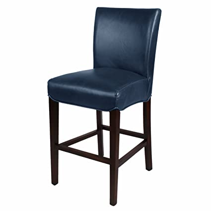 Amazoncom New Pacific Direct Milton Bonded Leather Counter Stool