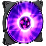 Cooler Master MasterFan Pro 140 Air Pressure RGB Carcasa del ordenador Ventilador - Ventilador de PC (Carcasa del ordenador, Ventilador, 14 cm, 650 RPM, 1550 RPM, 6 dB)