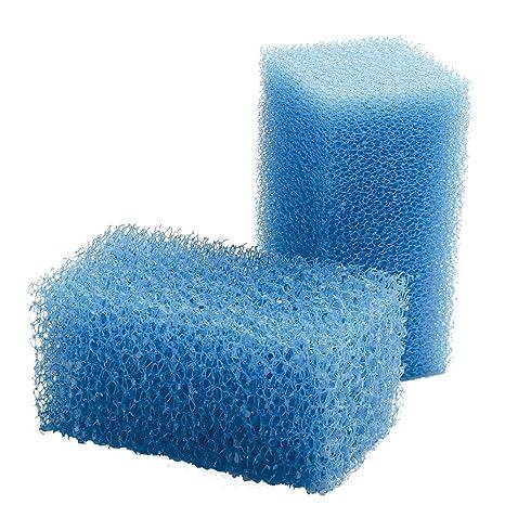 Ferplast Esponja mecánica filtros internos para acuarios de Bluwave