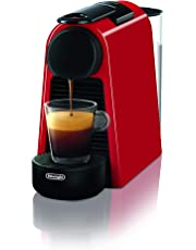 Nespresso (DeLonghi) Essenza Mini Capsule Coffee Machine