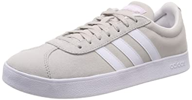 8020f103fb4451 adidas Women s Vl Court 2.0 Fitness Shoes  Amazon.co.uk  Shoes   Bags
