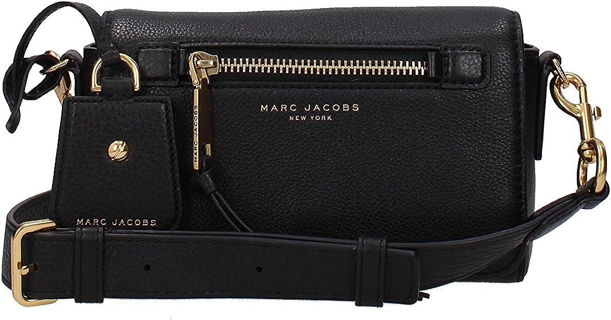Sacs bandoulière Marc Jacobs Femme - Cuir (M0008896): Amazon.fr ...