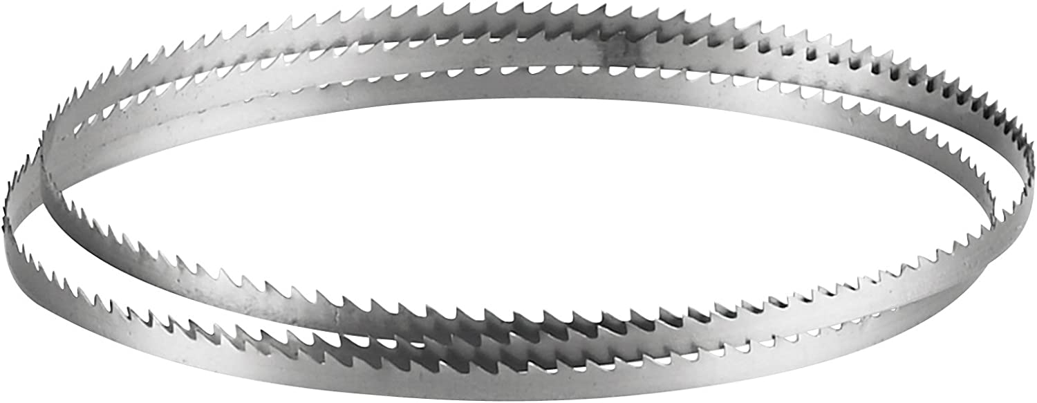 """Band Saw Blades BS5678-6W 56-7//8/"""" X 1//4/"""" X 6-Tpi General Purpose Stationary"""