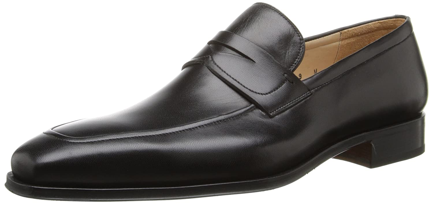 acda4a5f189 Magnanni Men s Oria Black 11.5 W US  Buy Online at Low Prices in India -  Amazon.in