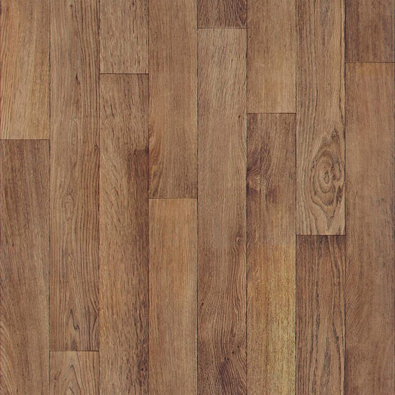 casa pura/® CV Bodenbelag Golden Oak - Eiche Gold Meterware gesch/äumt Oberfl/äche strukturiert edle Holzoptik extra abriebfester PVC Bodenbelag 200x350 cm