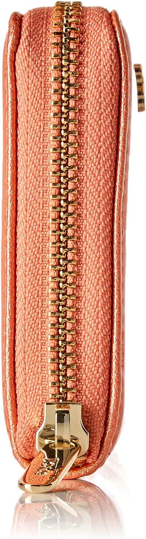 TOUS 995960392, Monedero para Mujer, Rosa (Rosa), 13x11x2 cm (W x H x L): Amazon.es: Zapatos y complementos