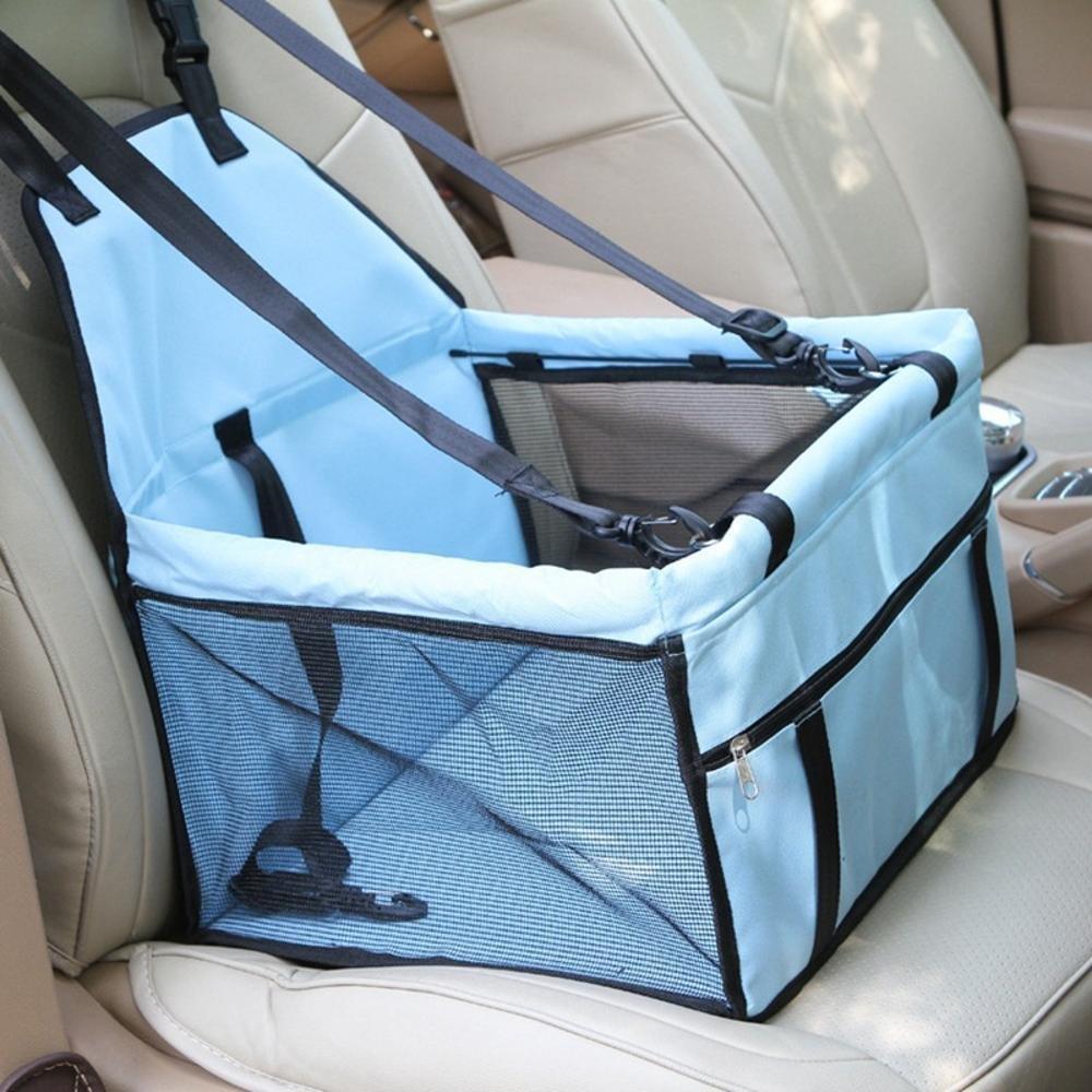 C Dixinla Pet Bed Pet Waterproof car mat Travel car Bag Ventilation car Bag