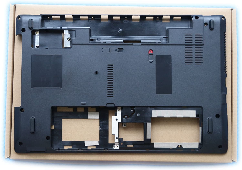 GUXI Bottom Lower Case Base Cover for Acer Aspire 5251 5551 5551G 5741 5741G 5741Z