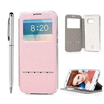 coque galaxy s7 magnetique