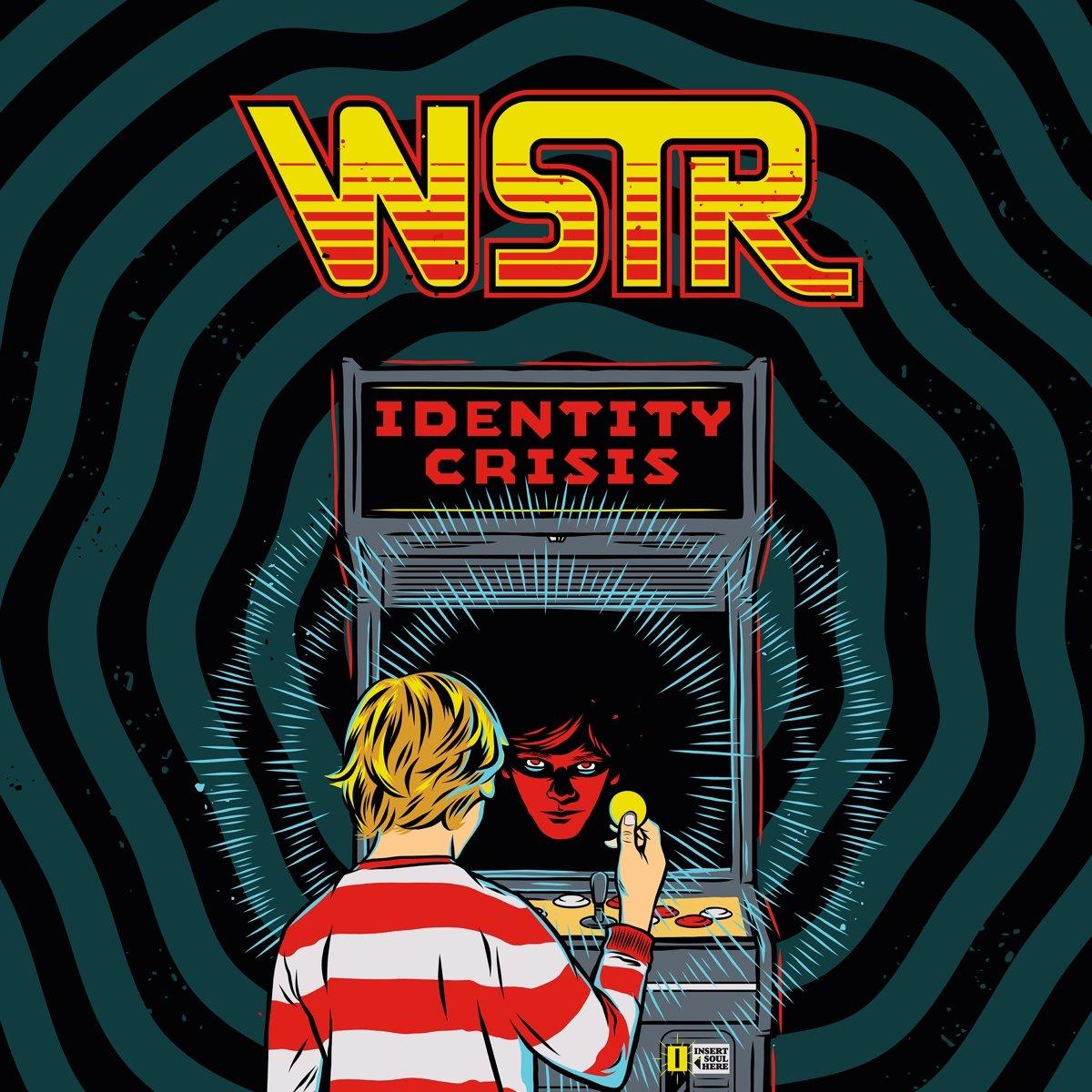 Identity Crisis [Vinilo]