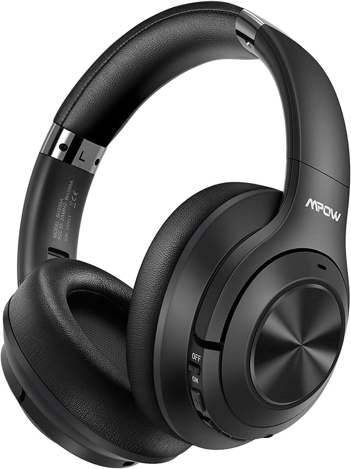 Mpow H21 Hybrid Noise Cancelling Headphones