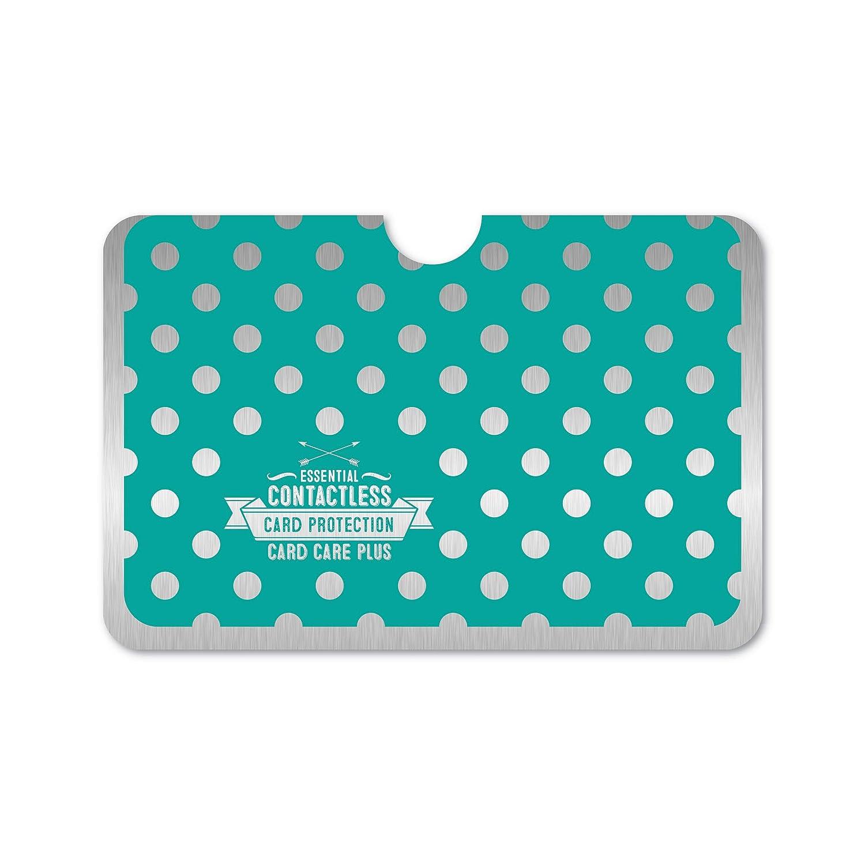 Fundas protectoras RFID NFC para tarjetas de crédito, diseño ...