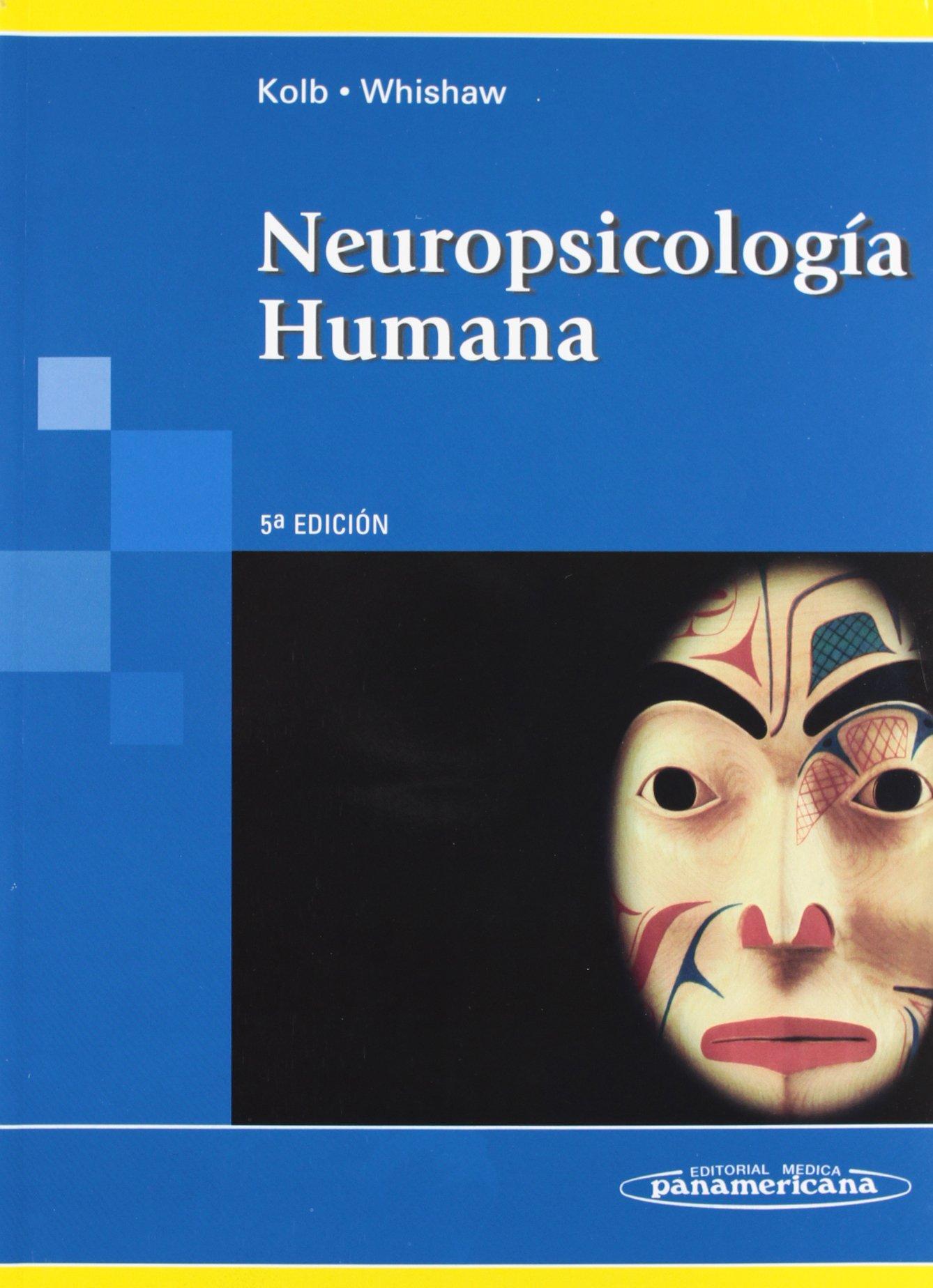 Neuropsicología humana. 5a edición. PDF