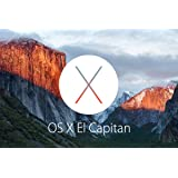 Mac OS X El Capitan 10.11 bootfähigen USB-Stick- Installer 8GB
