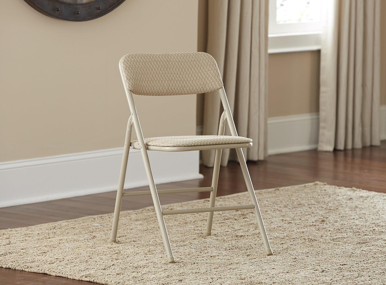 Cosco Outdoor Living - Juego de Mesa y sillas Plegables (5 ...