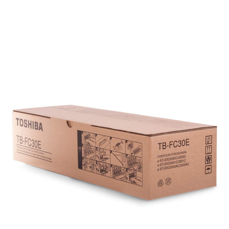 Waste toner box Original Toshiba 1x No Color 6AG00004479 T-FC30E for Toshiba E-Studio 2050 C
