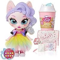 Kitten Catfé Purrista Girls Doll Figures Series 1 - 12 Different Purrista Girls...