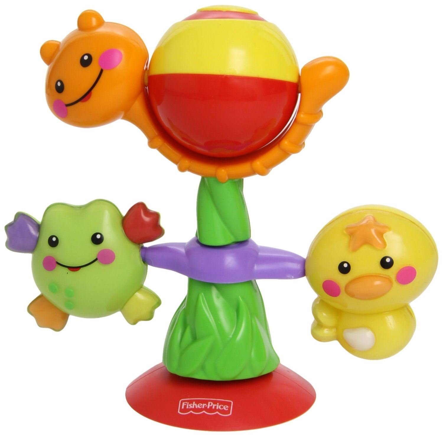 Amazon Fisher Price Spin N Play Suction Toy Discontinued by