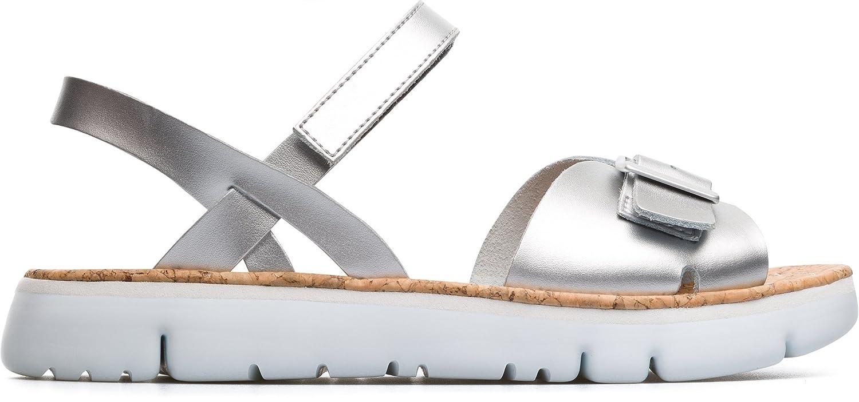 CAMPER Oruga K200631-002 Flache Schuhe Schuhe Flache Damen 91585a