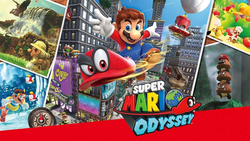 Top 15 Best Switch Games For Young Kids (2020 Reviews & Buying Guide) 7