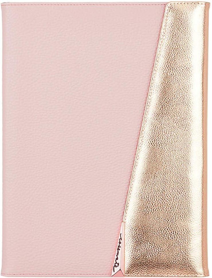 Case-Mate - 11 inch Apple iPad Pro - Edition Folio - Rose Gold