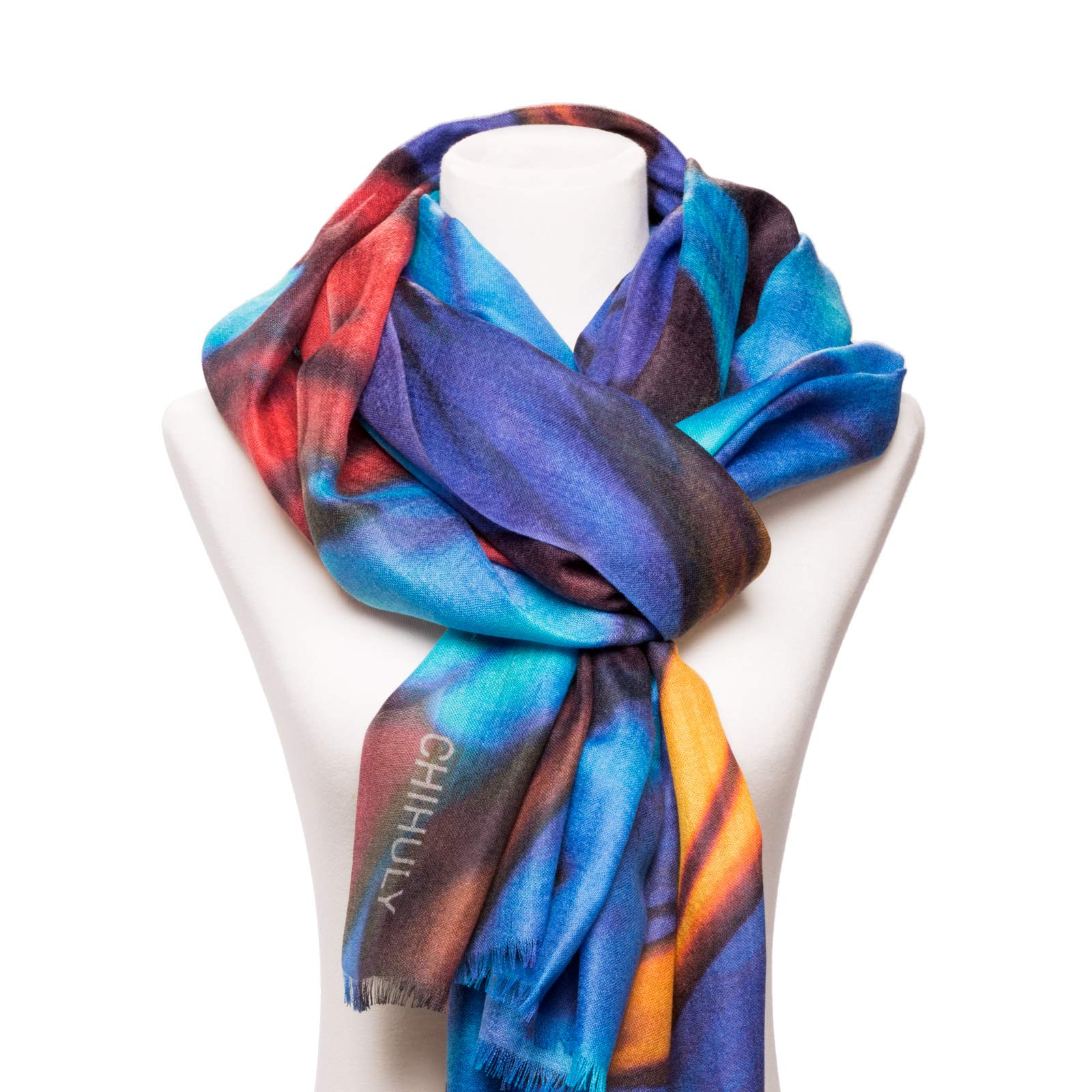 Chihuly Scarf No. 5