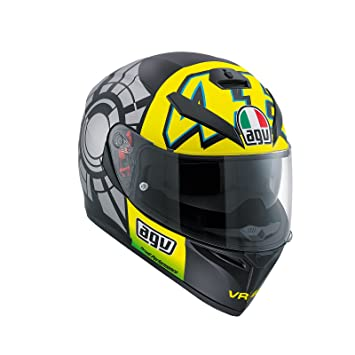 AGV K3SV Winter Test S