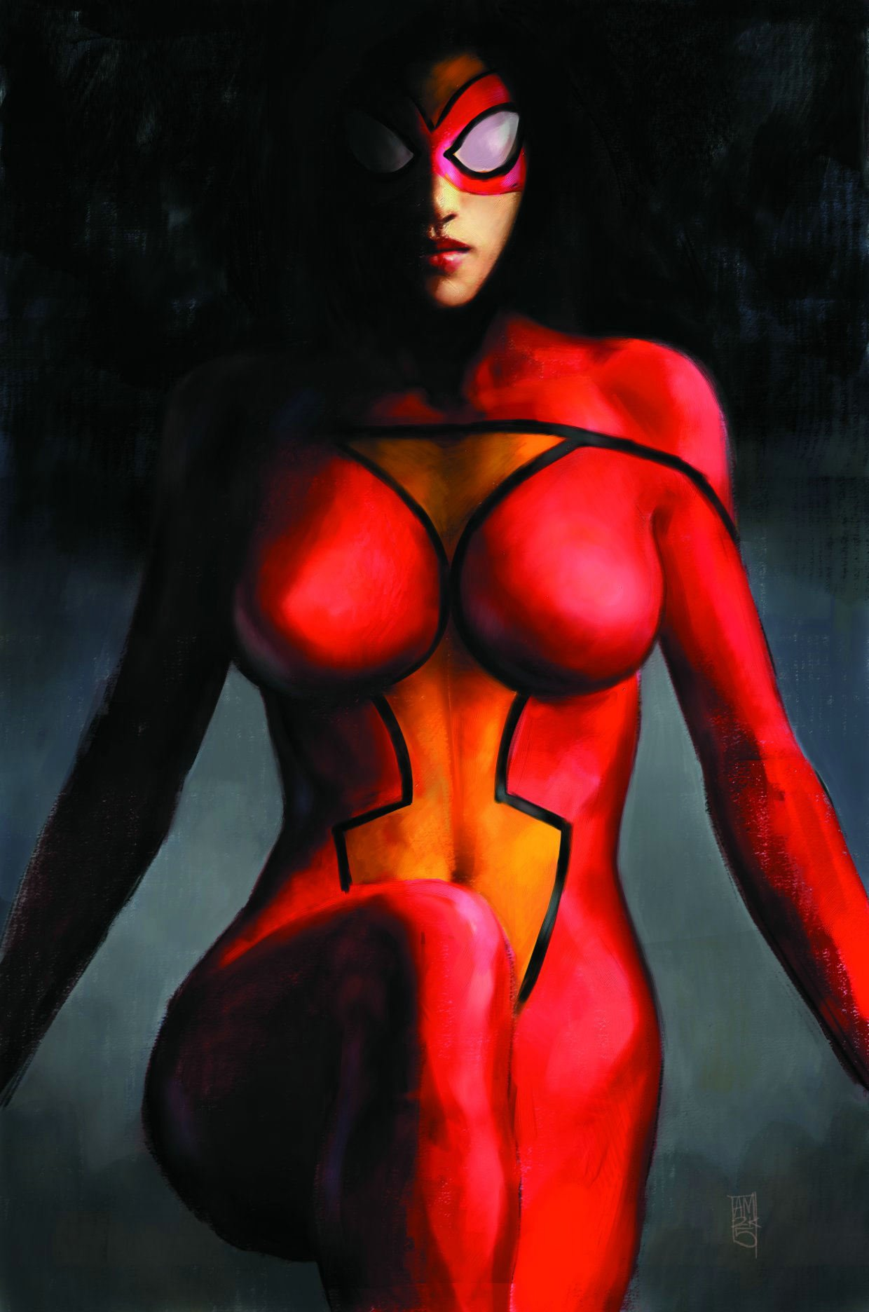 Read Online Spider-Woman: Agent of S. W. O. R. D. pdf