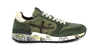 PREMIATA Sneaker Mick 3252  Amazon.de  Schuhe   Handtaschen 252d8ad2e7