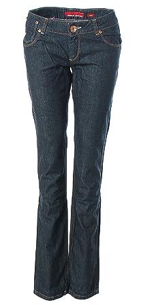 Offizielle Website heiß-verkaufender Fachmann Großbritannien Miss Sixty Damen Jeans Hose Regular Eden Blau W28 L34 ...