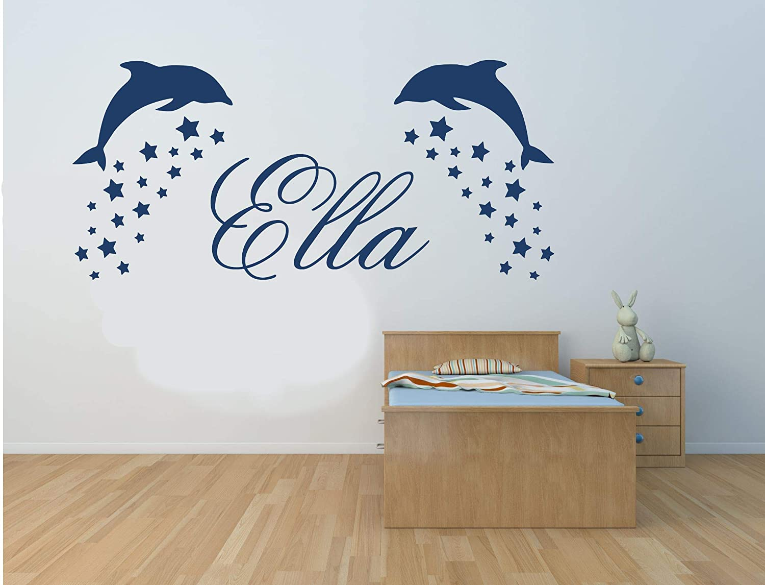 room decor Vinyl Decal Wall Art wall Sticker Vinyl Lettering Personalized Name Kids Room Nursery Mage Game Child Bedroom FN203
