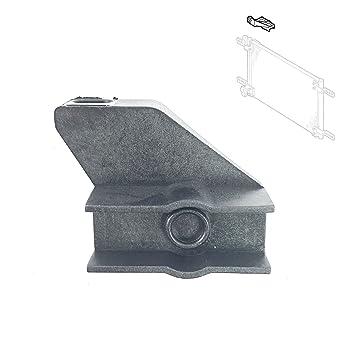 Condensador de avión, radiador izquierdo/derecho/montura/móvil, 46821271