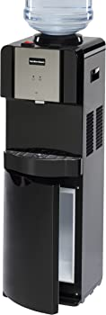 Hamilton Beach Top-Loading Hot & Cold Water Dispenser
