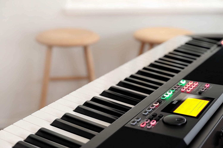 KORG - PIANO DIG XE20-639698* - Opción 2. Recibelo en 1-3 días. Disponible por pedido.