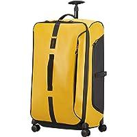 Samsonite Paradiver Light - Bolsa de Viaje, L (79 cm - 125 L), Amarillo (Yellow)