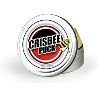 Crisbee Puck Cast Iron and Carbon Steel Seasoning - Family Made in USA - The Cast Iron Seasoning Oil & Conditioner…