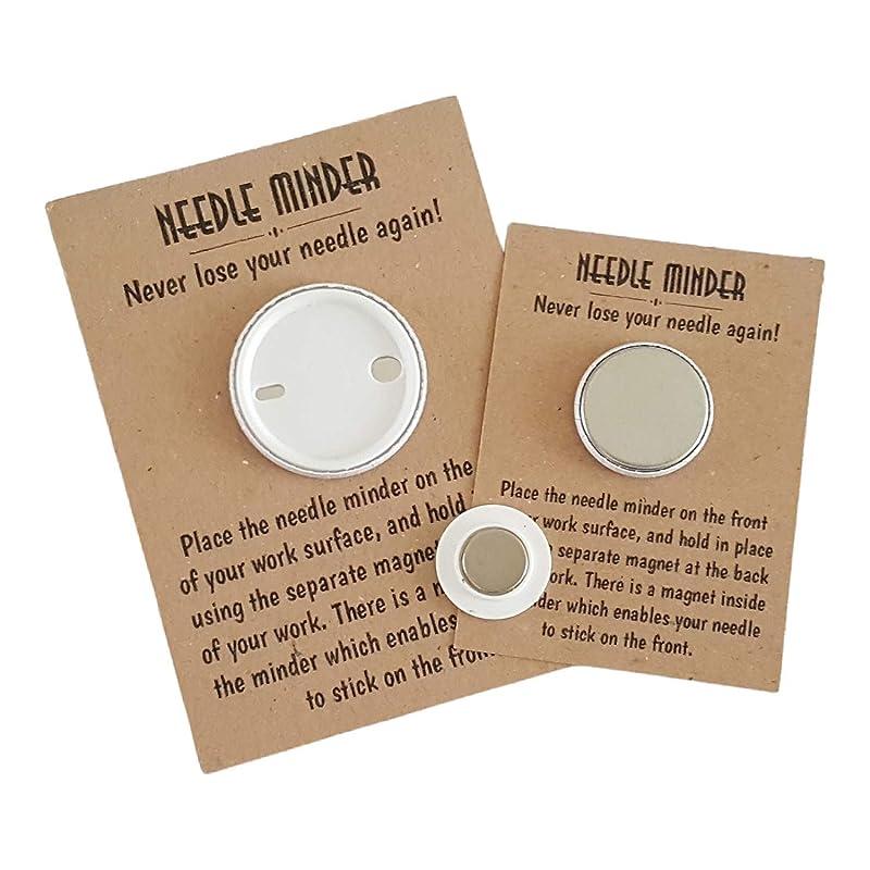 To Do List Needle Minder Magnet