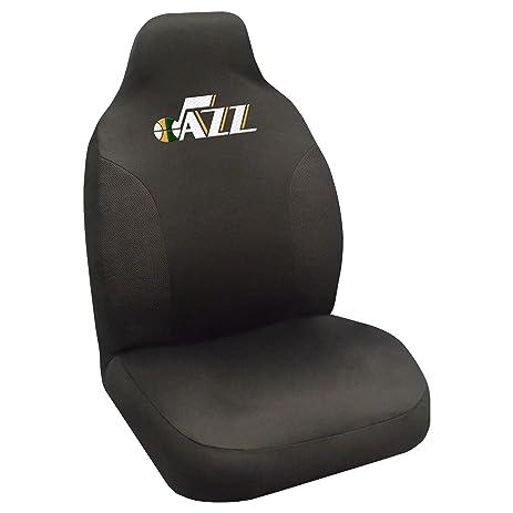 Amazon.com: FANMATS NBA Utah Jazz Polyester Seat Cover: Automotive
