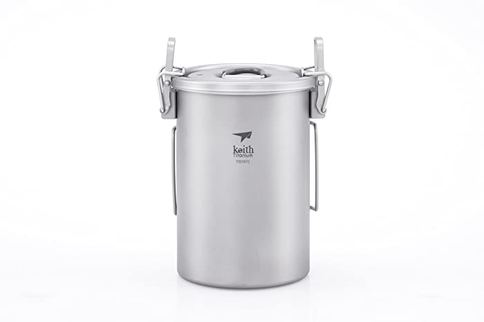 The Best Imusa Pressure Cooker 0417 Rubber