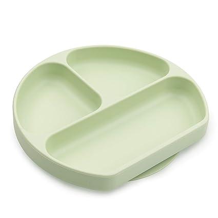 Bumkins Bacteria Resistant Grip Dish