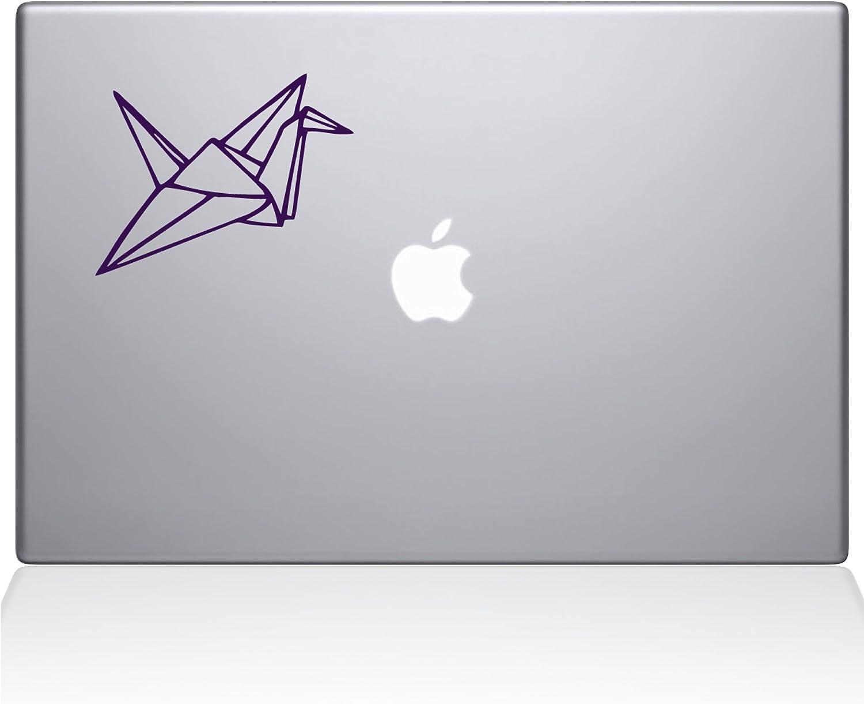 - Lavender The Decal Guru Rock On Crowd MacBook Decal Vinyl Sticker 1162-MAC-15X-LAV 15 MacBook Pro 2016 /& Newer