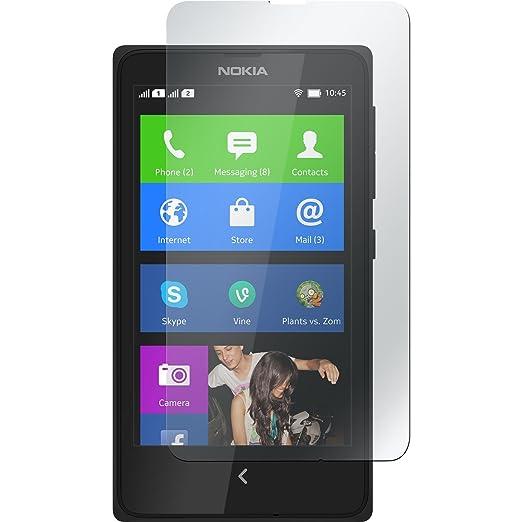 22 opinioni per 2 x Nokia Lumia 630 Pellicola Protettiva chiaro- PhoneNatic Pellicole Protettive
