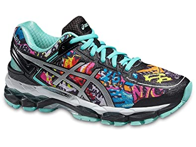 asics gel kayano 22 nyc edition