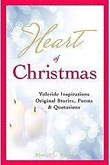 Heart of Christmas (Heart Book Series) Kindle Edition