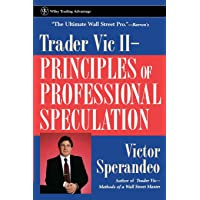 Trader Vic II: Principles of Professional Speculation: 70